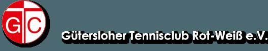 Gütersloher Tennisclub Rot-Weiß e.V.